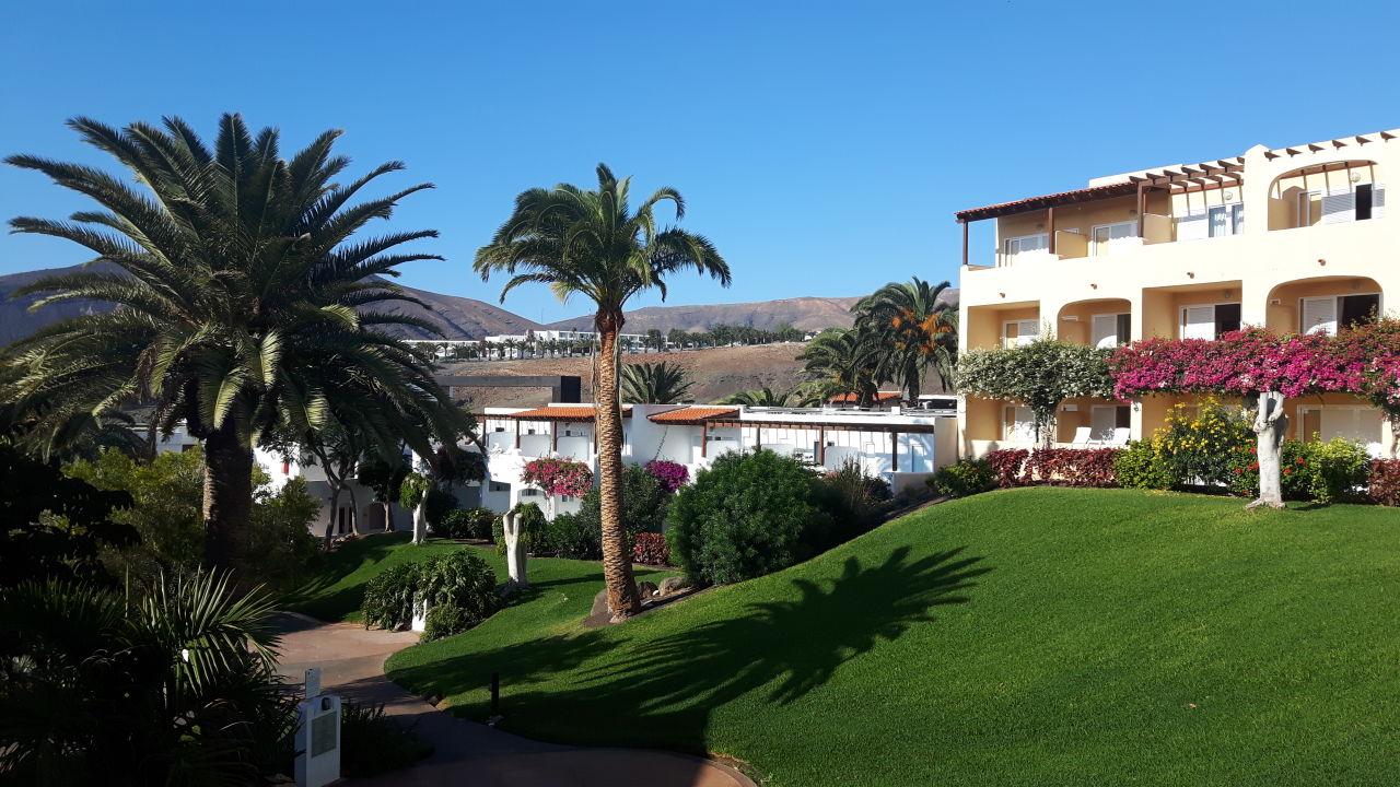 Robinson Club Fuerteventura Corona