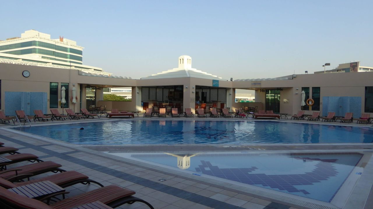 Roda Al Bustan Airport Hotel Dubai Holidaycheck Dubai