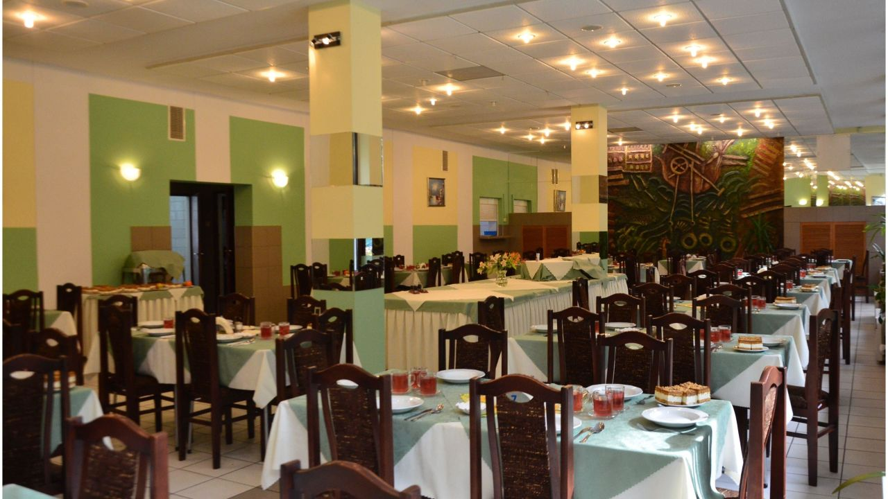 Bewertung Hotel Sobotka Swinemunde