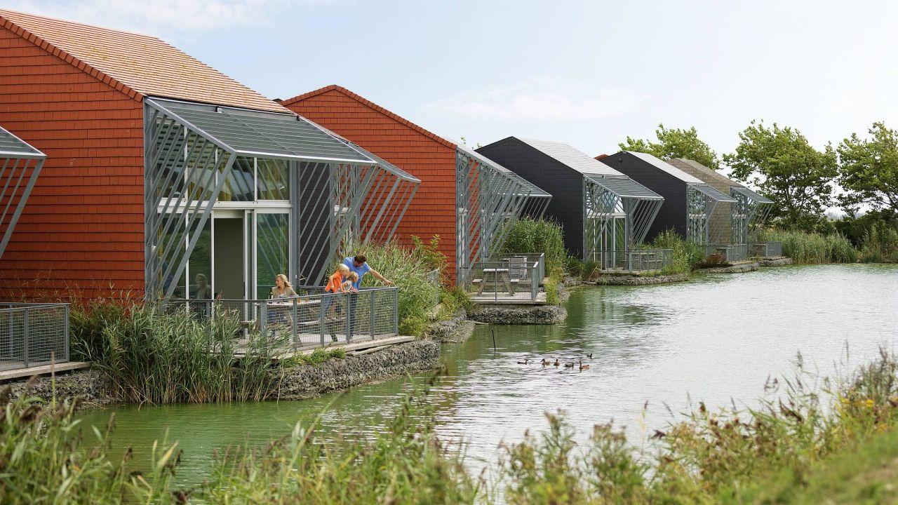 Sunparks De Haan aan zee (De Haan) • HolidayCheck ...