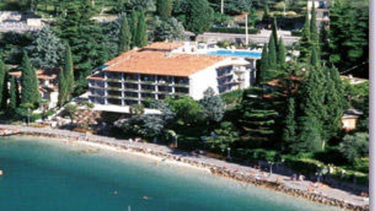 Hotel Du Lac Malcesine Bewertungen
