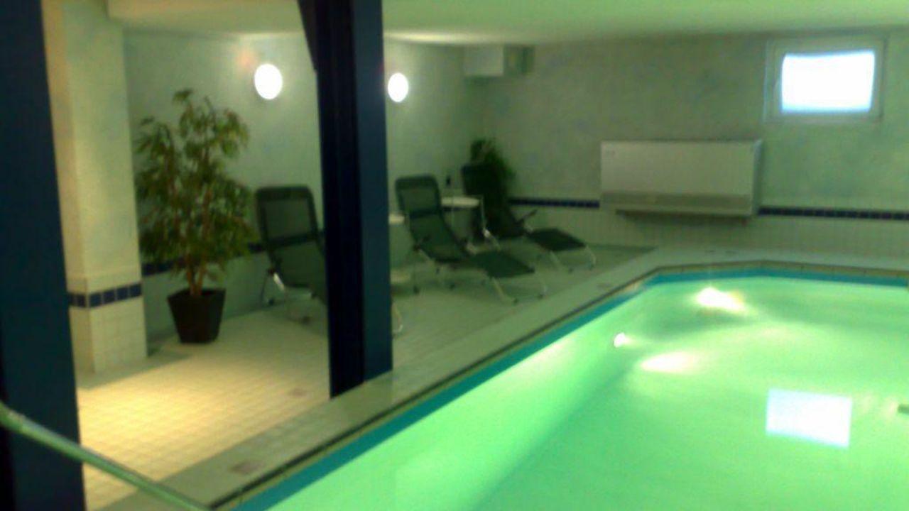 Hotel rennschuh g ttingen holidaycheck niedersachsen for Hotels in gottingen und umgebung