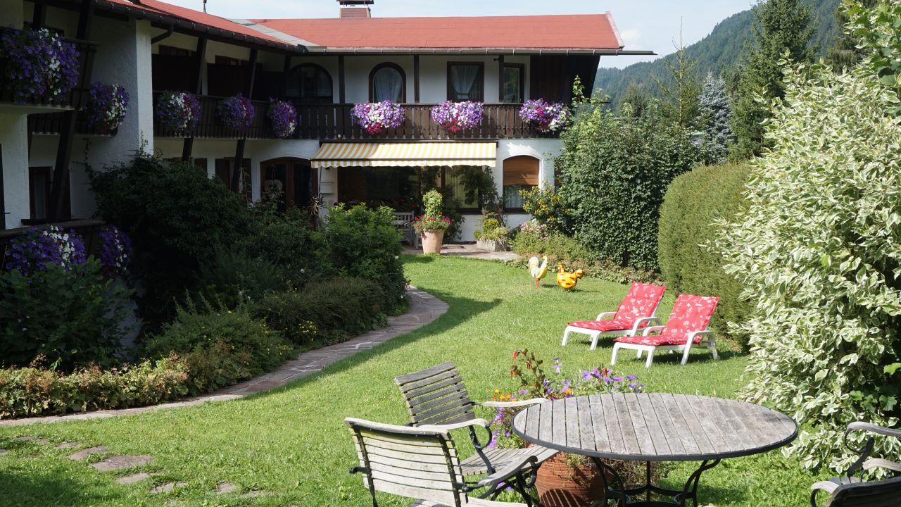Hotel Garni Liberia Oberstdorf Bewertung