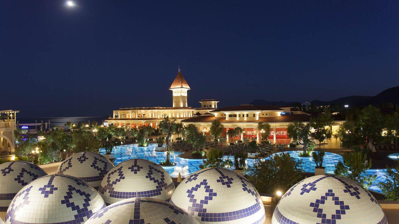 Holidaycheck De Hotels In Tekirova