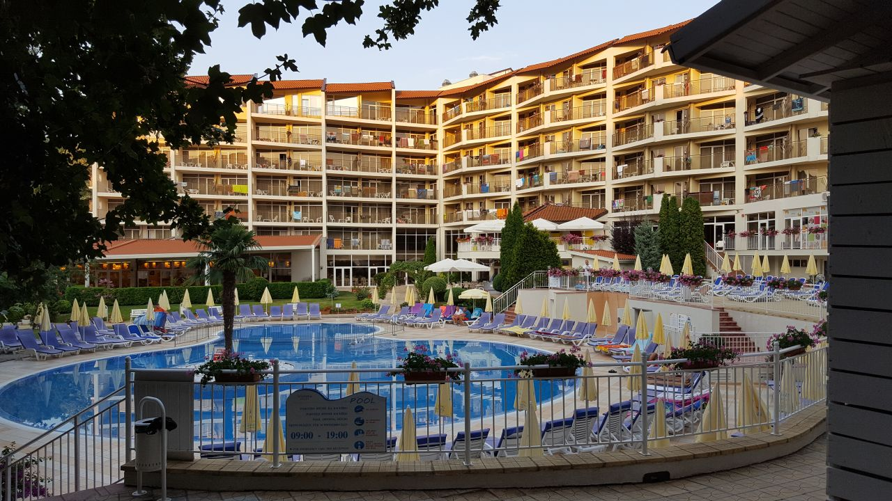 Bulgarien Goldstrand Hotel Holiday Park