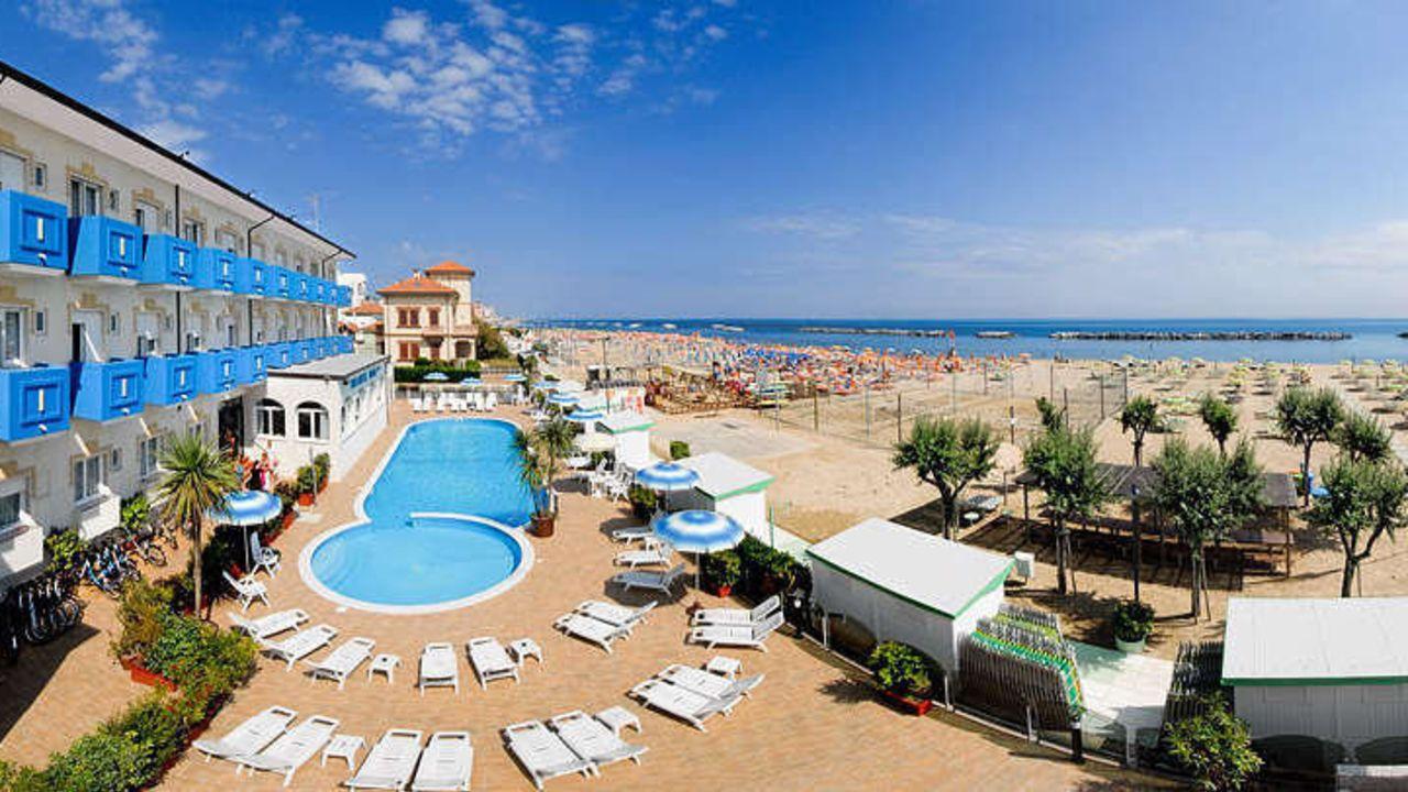 Rimini Viserbella Hotel
