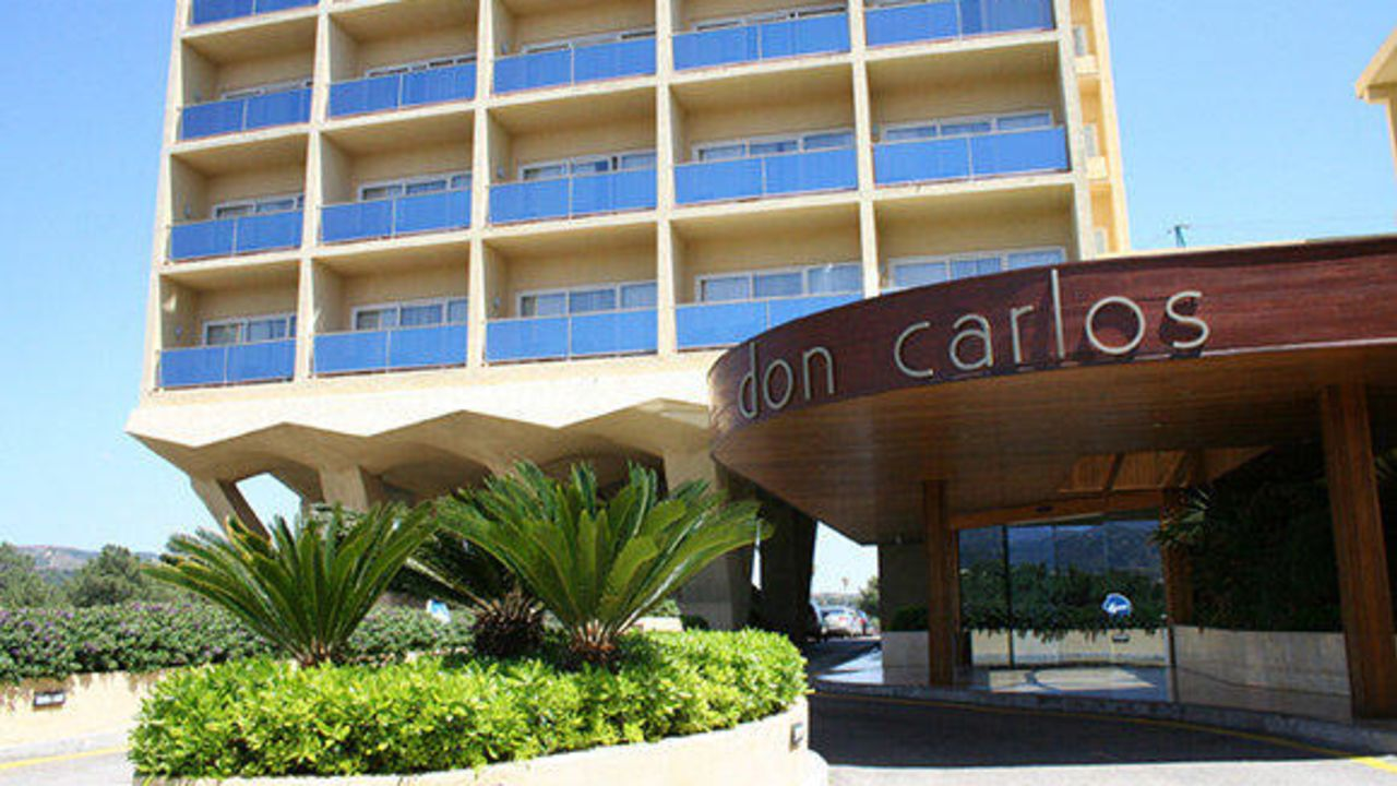 Don Carlos Leisure Resort Spa Costa Del Sol