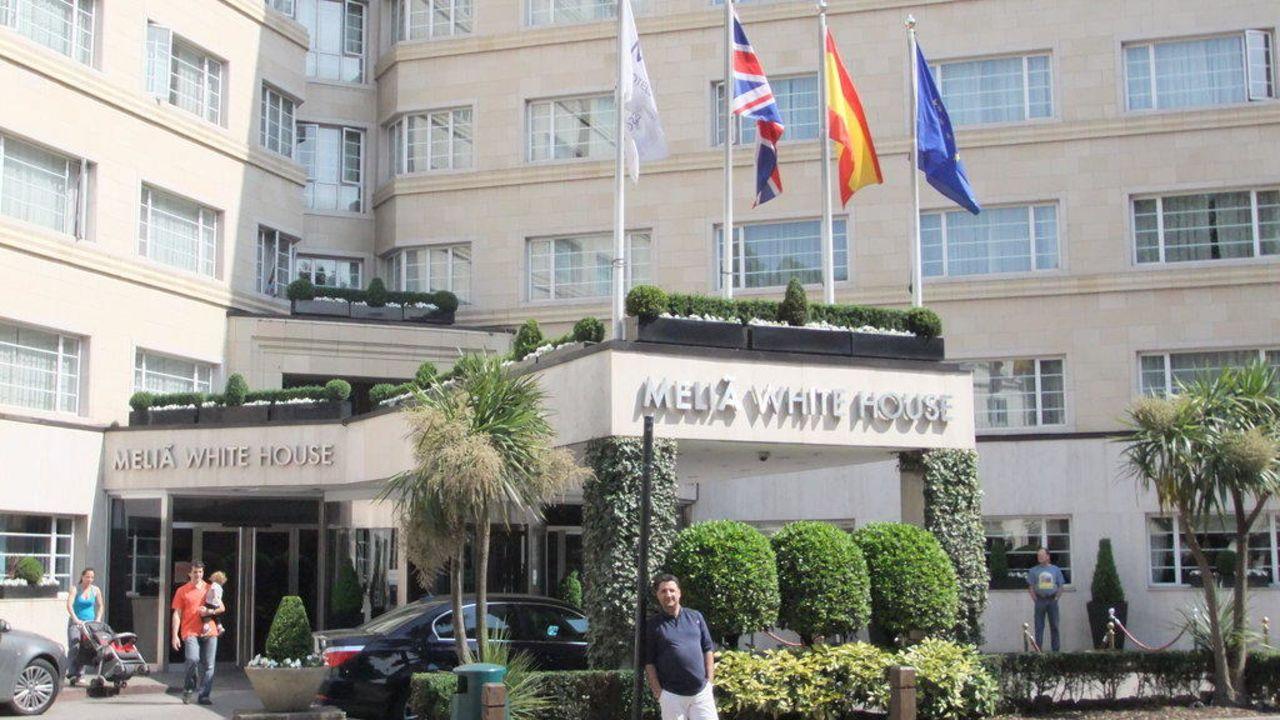 Hotel Melia White House (London) • HolidayCheck (Großraum London | Großbritannien)