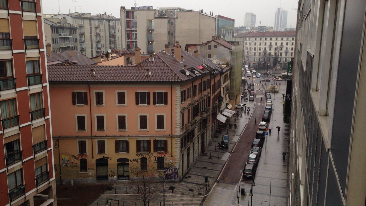 Hotel ritter in mailand holidaycheck lombardei italien for Hotel ritter milano
