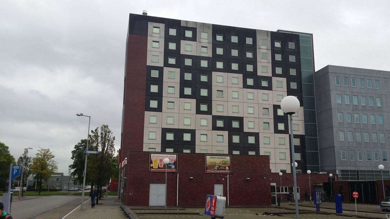 Hotel Ibis Amsterdam City West In Amsterdam Holidaycheck