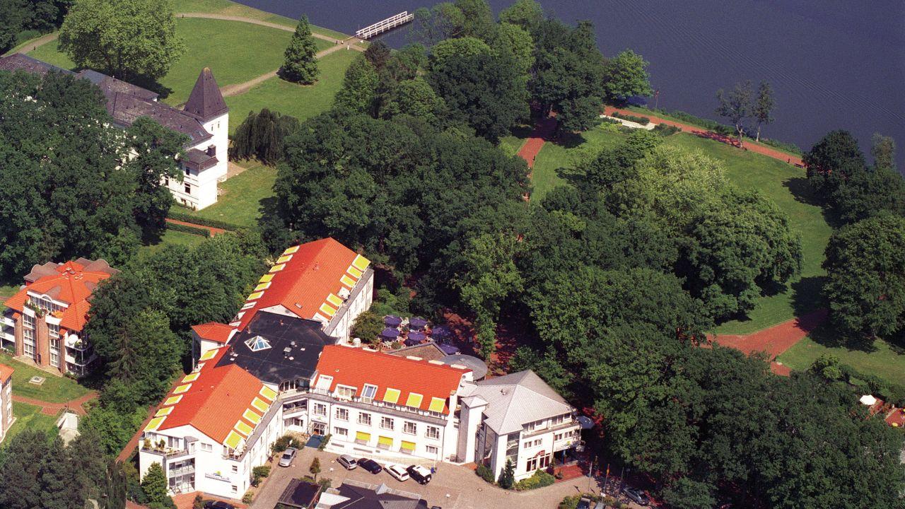 HansenS Haus am Meer Bad Zwischenahn • HolidayCheck