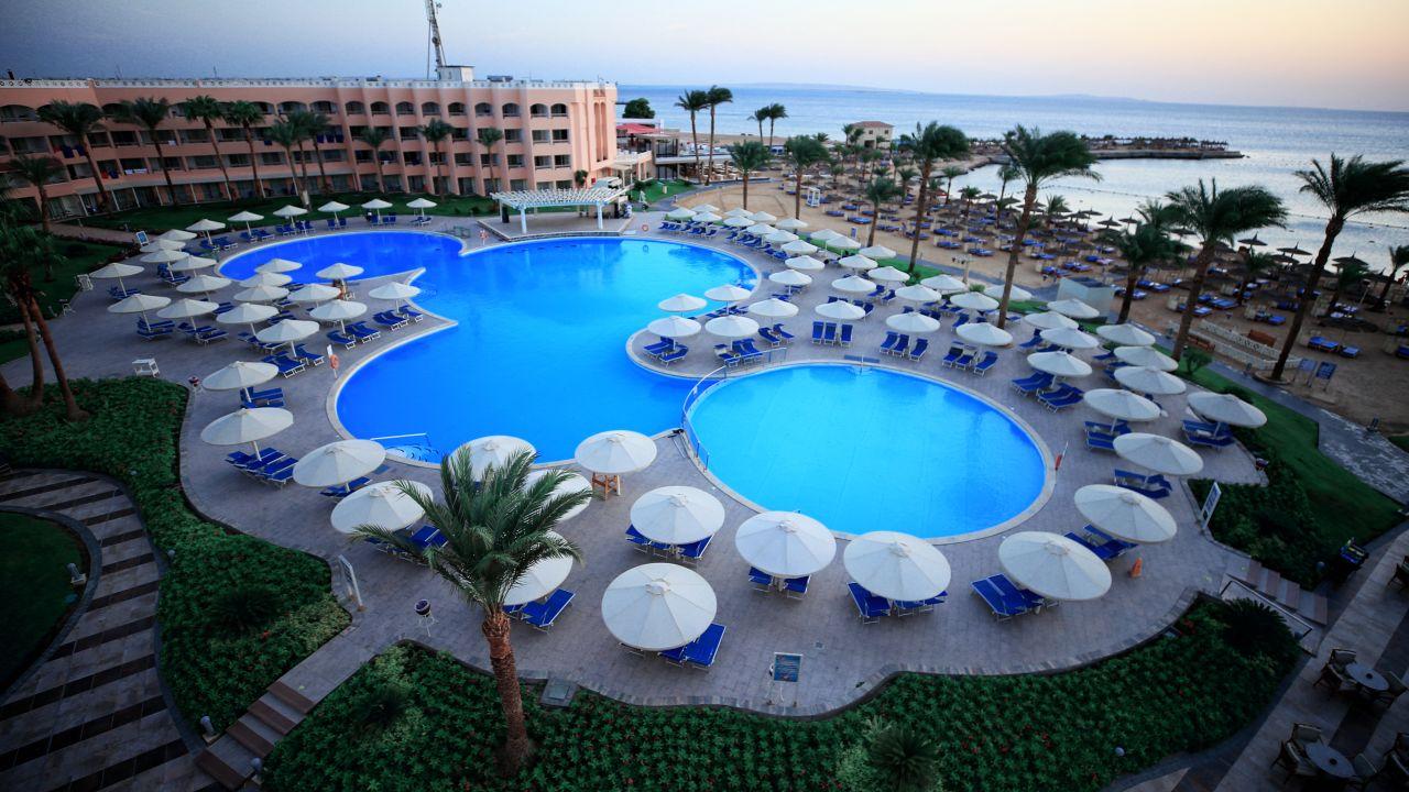 Beach Albatros Resort Hurghada Holidaycheck Hurghada Safaga
