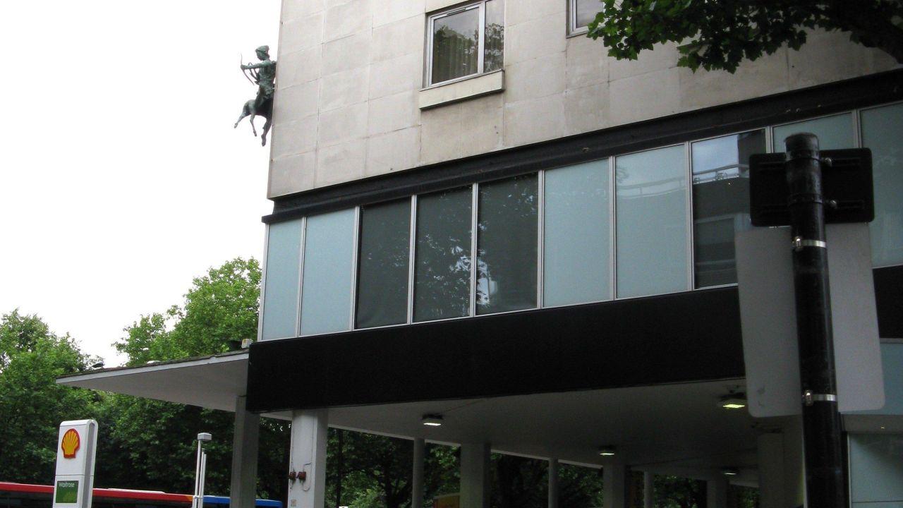 hotel thistle kensington gardens london o holidaycheck With katzennetz balkon mit thistle kensington gardens bewertung
