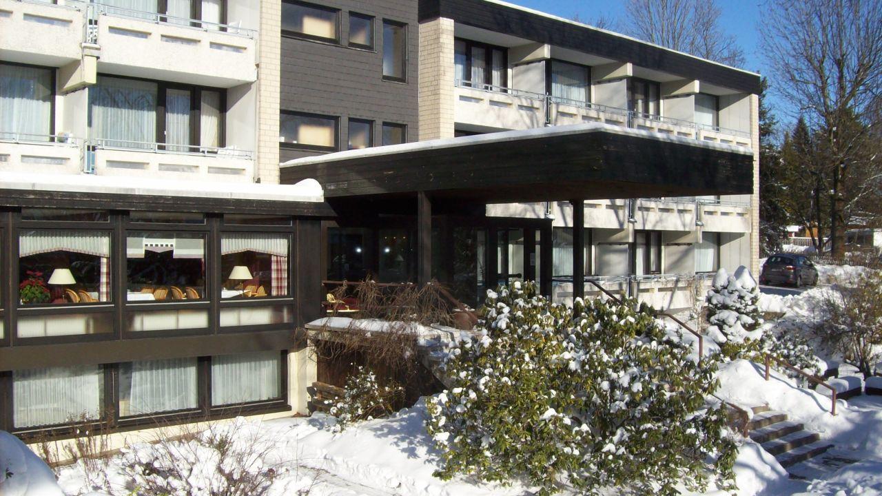 Hotel Bad Stebener Hof Bad Steben Holidaycheck Bayern
