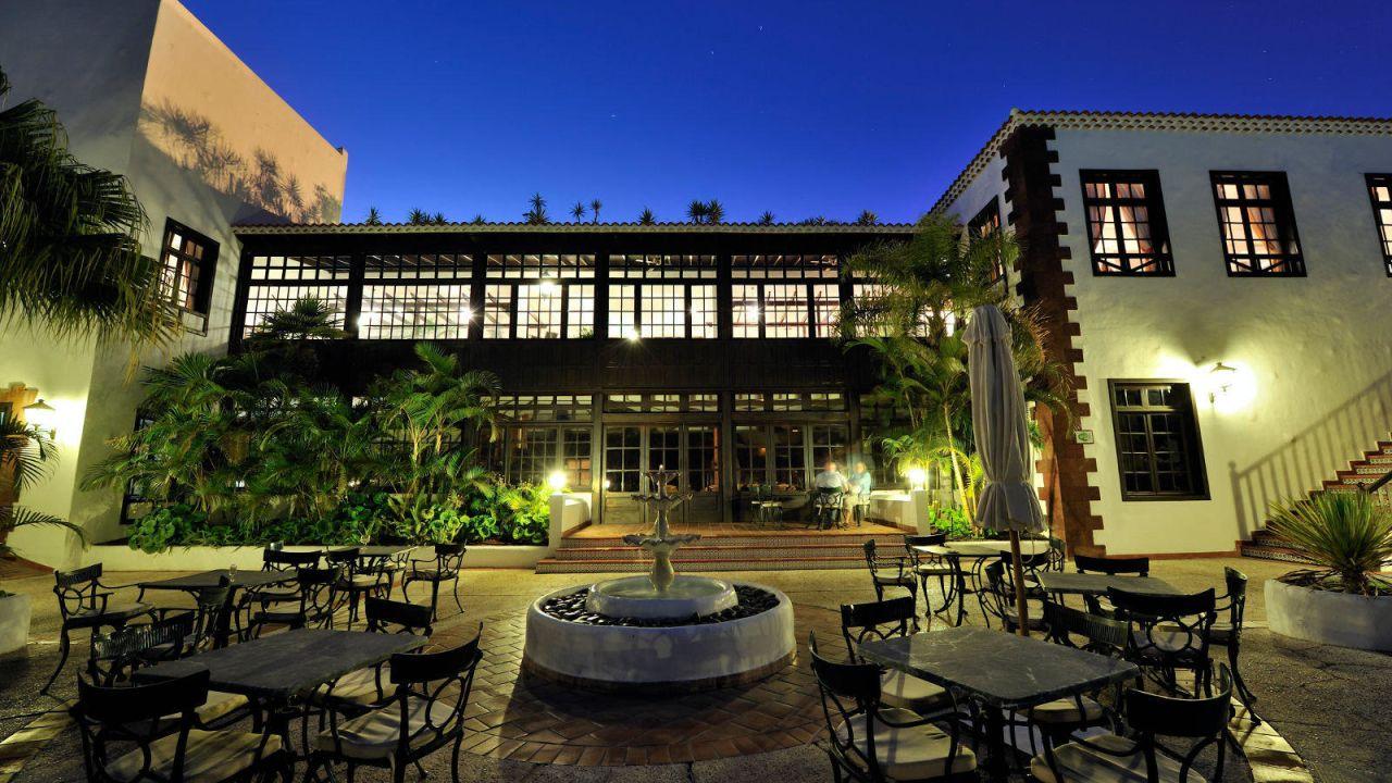 Hotel jardin tecina playa de santiago holidaycheck la for Hotel jardin tecina la gomera