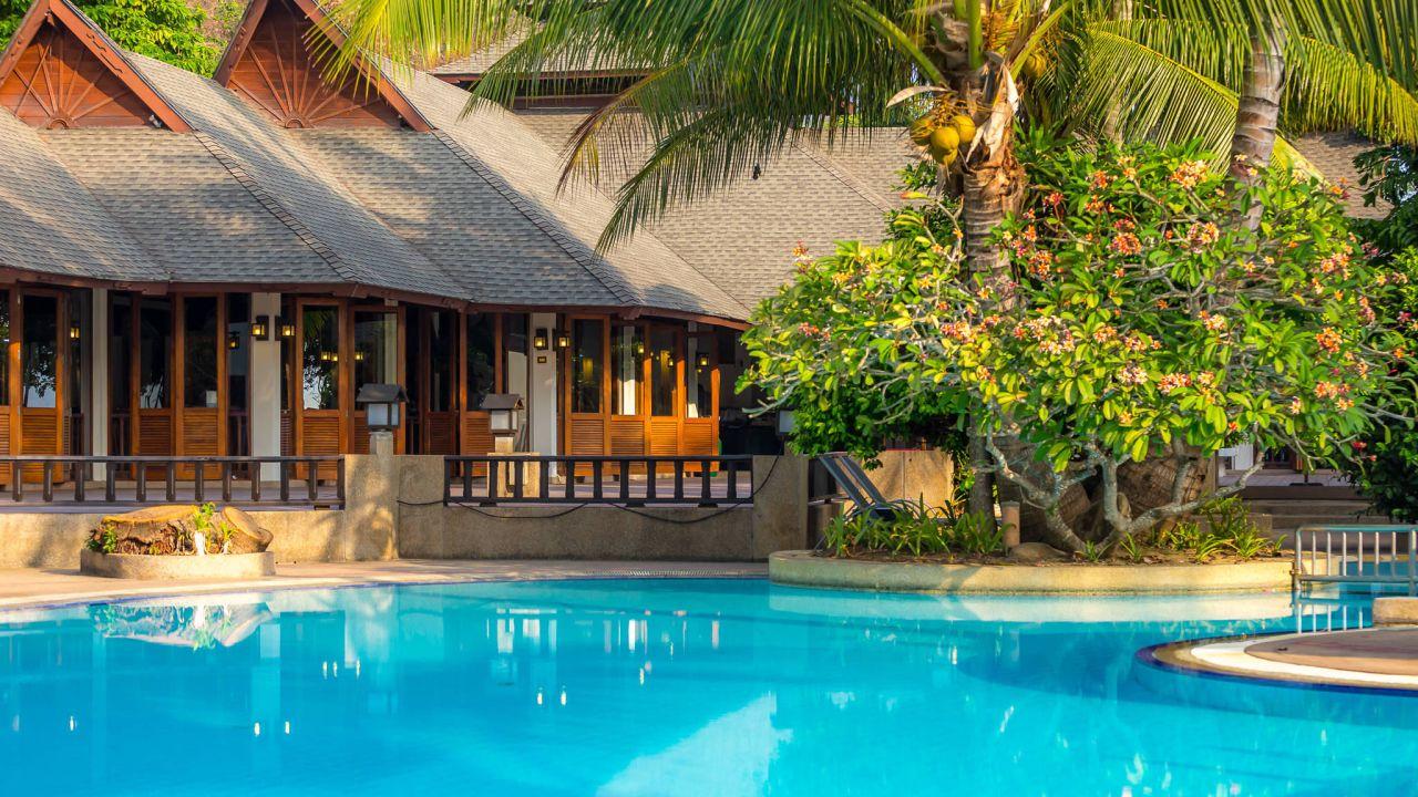 Holiday Inn Resort Phi Phi Island Koh Phi Phi Don Holidaycheck
