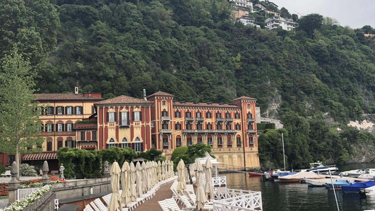 Villa D\'Este (Cernobbio) • HolidayCheck (Lombardei | Italien)
