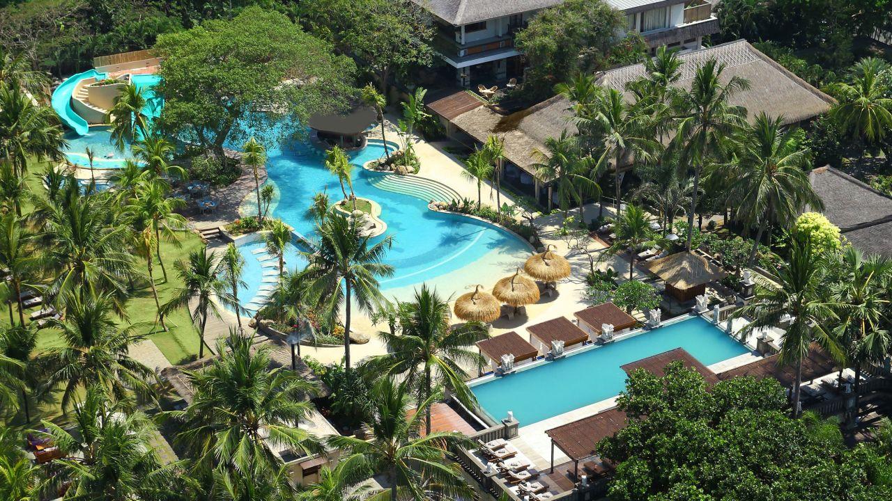 Bali Mandira Beach Resort Spa Legian Holidaycheck Bali
