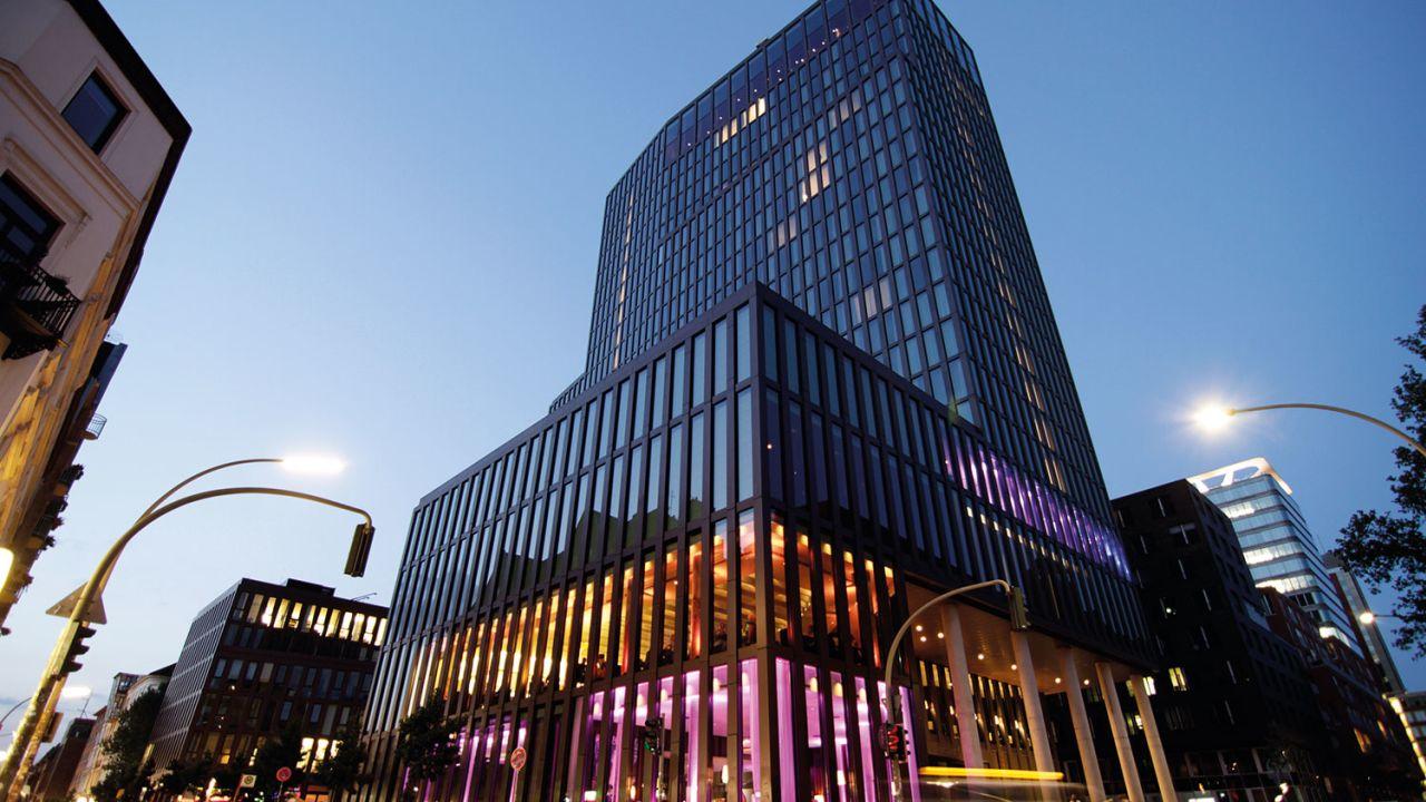 Hotels Hamburg Corona
