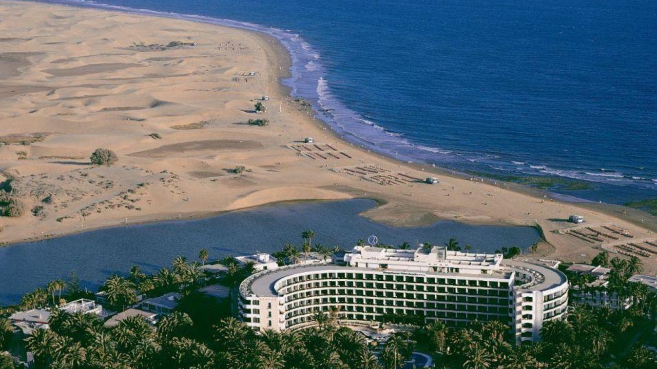 Holidaycheck Hotel Palm Beach Gran Canaria