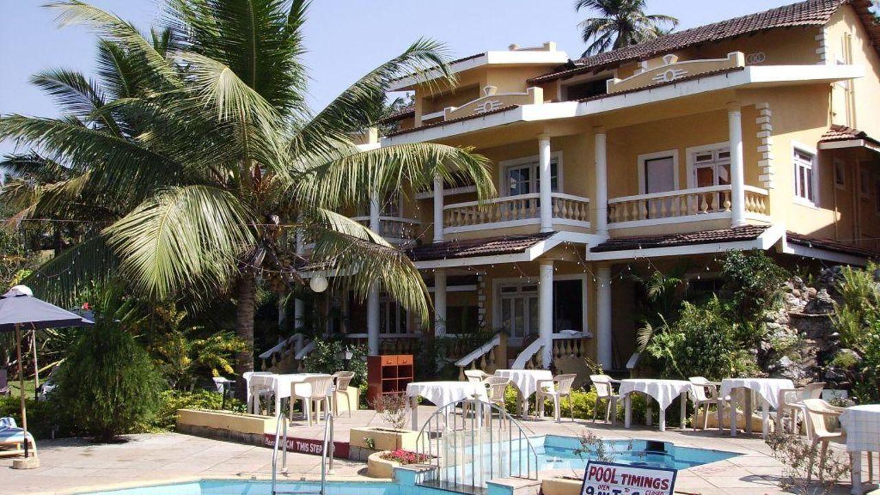 Horizon Beach Resort Velsao Goa