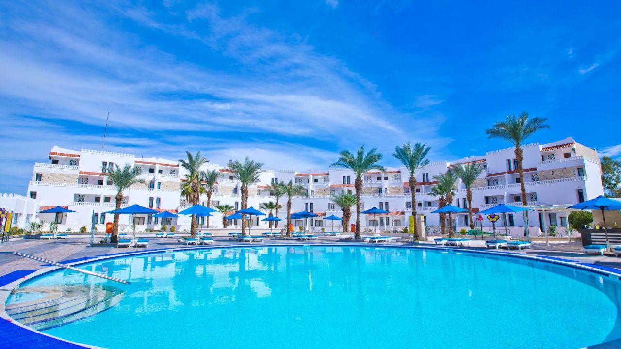 Beach Albatros Resort Sharm El Sheikh Hadabat Umm Es Sid