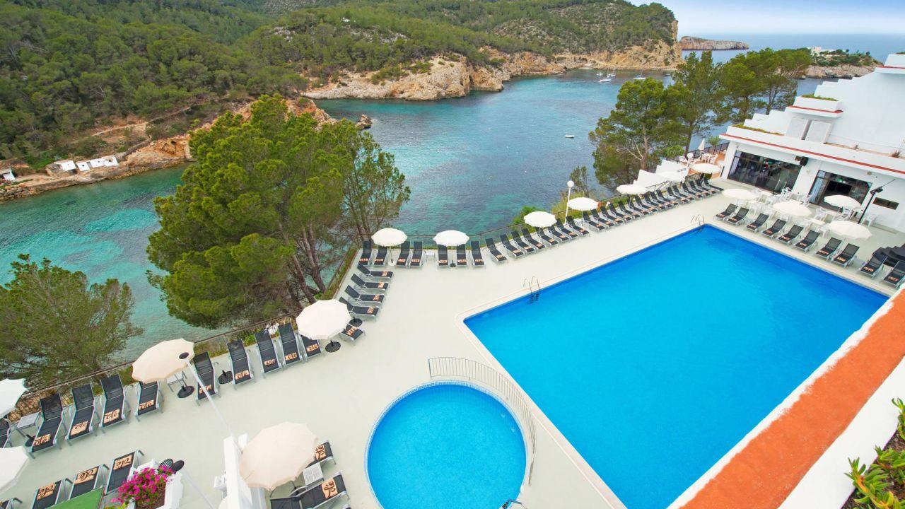 Hotel ole galeon ibiza in san miguel holidaycheck for Designhotel mit kindern