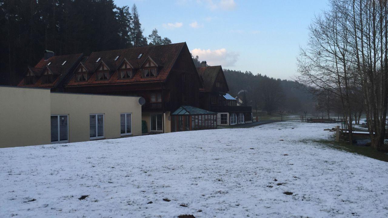 Hotel Im Krummbachtal Bewertung