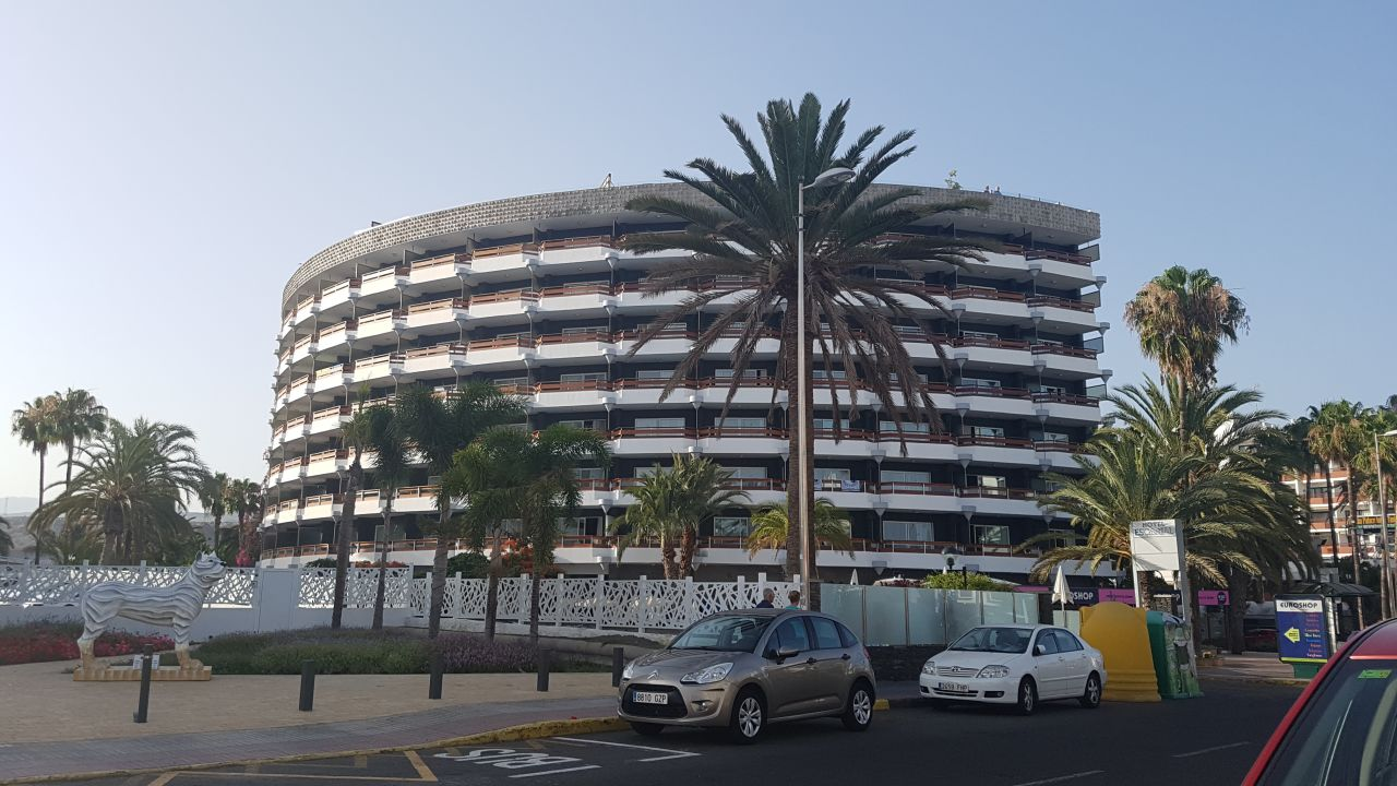 Hotel Escorial Gran Canaria Bewertungen