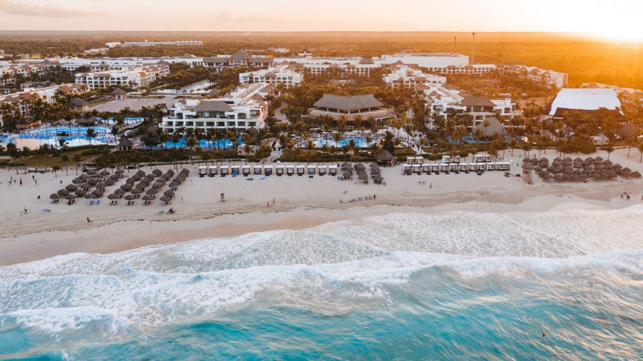 Hard Rock Hotel & Casino Punta Cana (Bavaro) • HolidayCheck ...