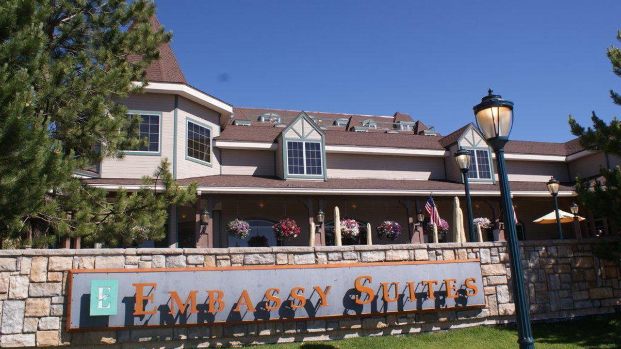 lake tahoe resort hotel in south lake tahoe • holidaycheck