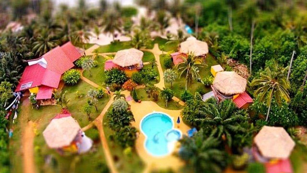Palm Beach Resort Koh Mak Holidaycheck Sonstige Inseln Thailand
