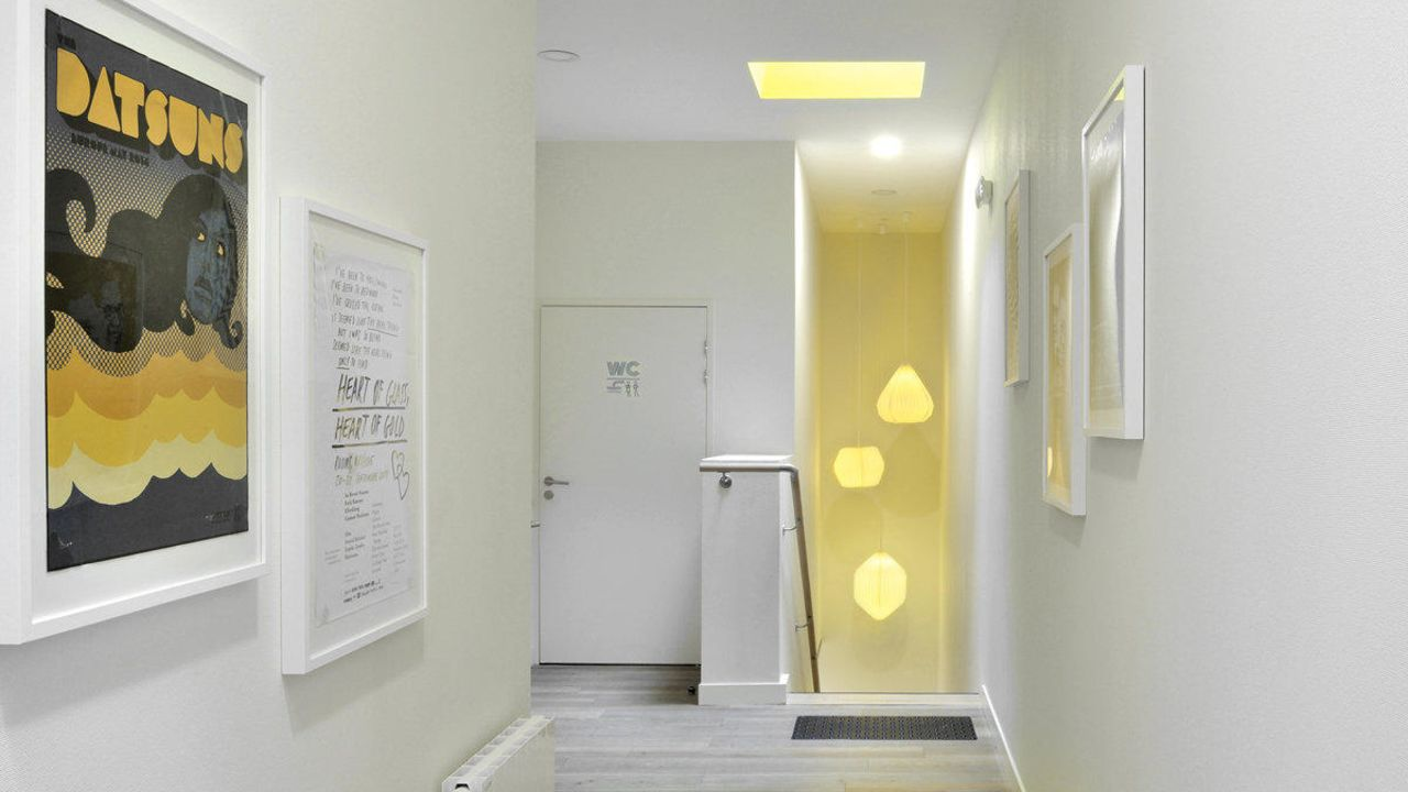 slo living hostel lyon holidaycheck rh ne alpes. Black Bedroom Furniture Sets. Home Design Ideas