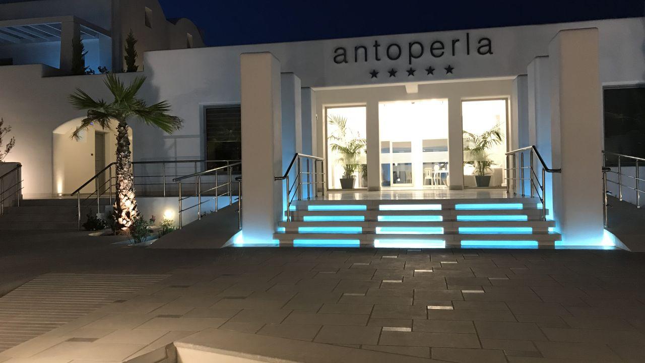 Antoperla Luxury Hotel Spa Perissa Holidaycheck Santorin