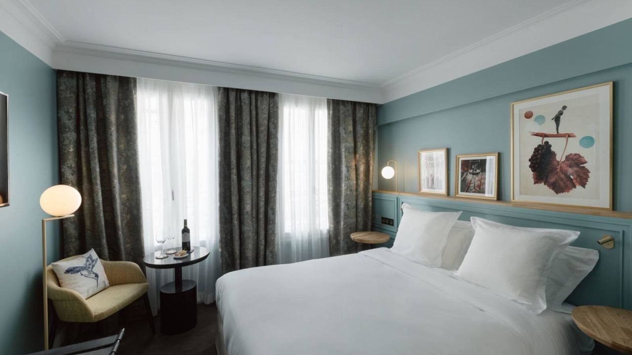 Xo Hotel Paris Paris Holidaycheck Grossraum Paris Frankreich