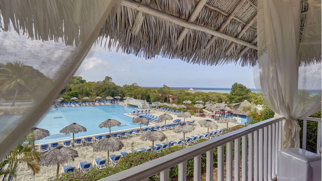 Memories Holguin Beach Resort (geschlossen)