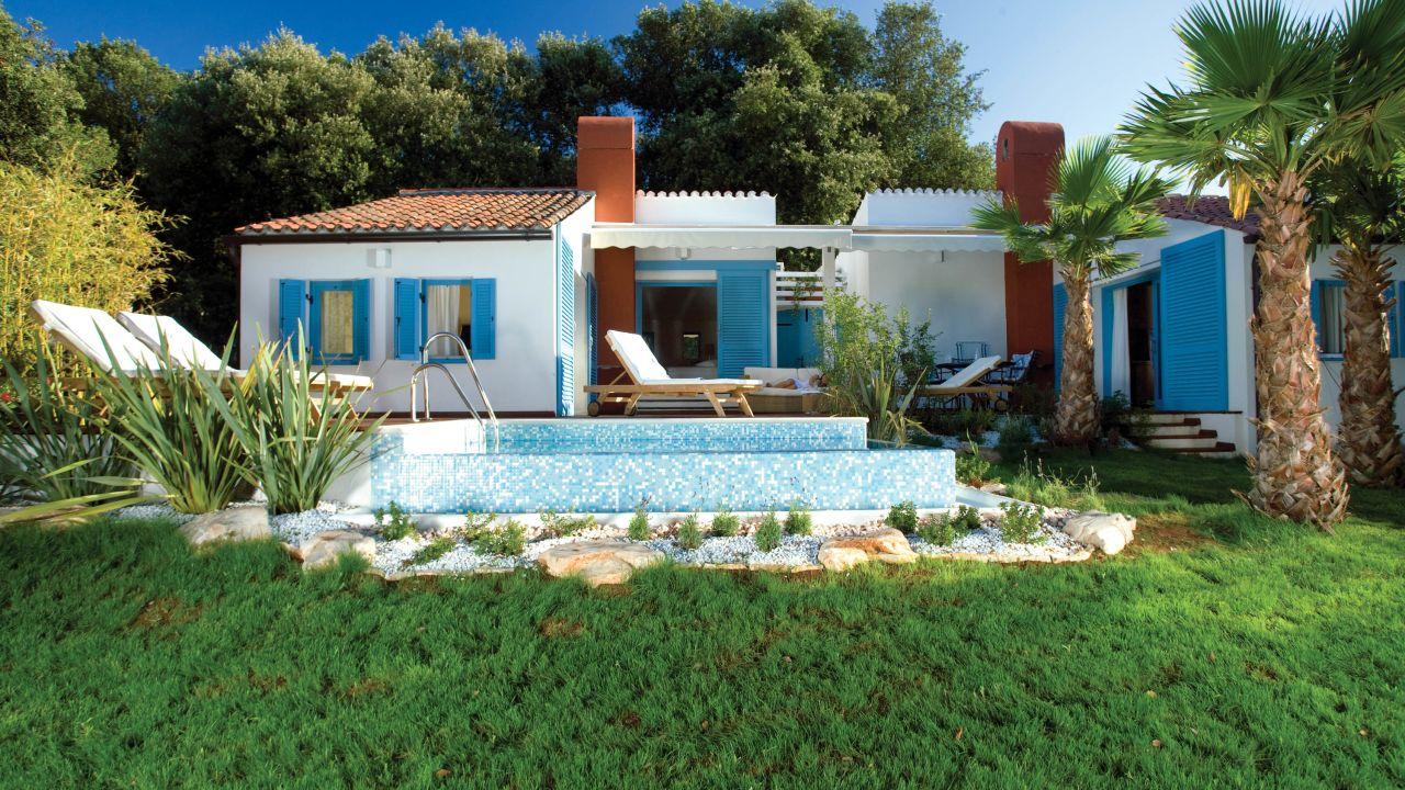 special sales competitive price new appearance Valamar Tamaris Luxury Villas (Vabriga) • HolidayCheck ...