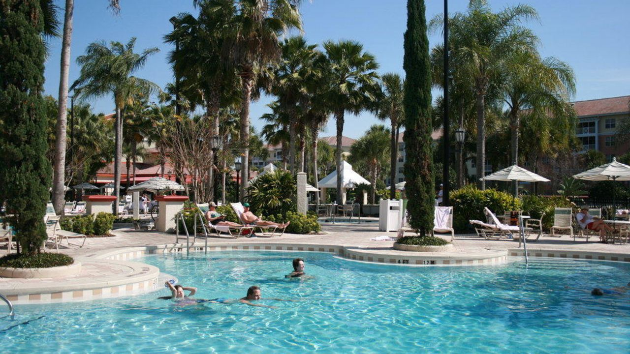 Sheraton's Vistana Villages - Orlando