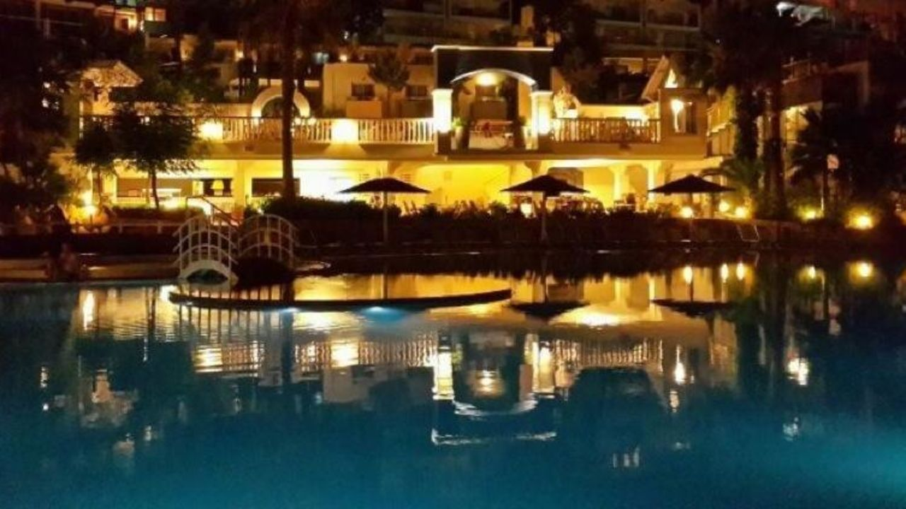 Goddess Of Bodrum Isis Hotel In Bitez Holidaycheck