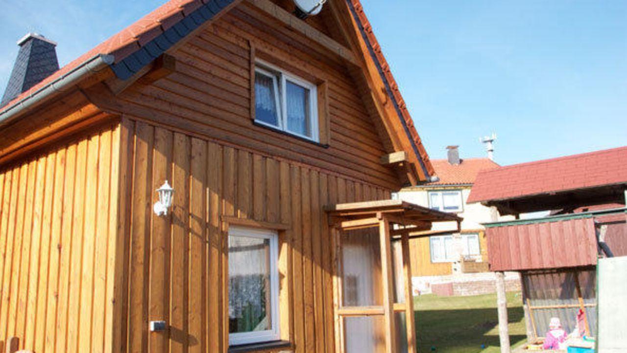 Ferienhaus Bothe Hohegeiss Holidaycheck Sachsen Anhalt