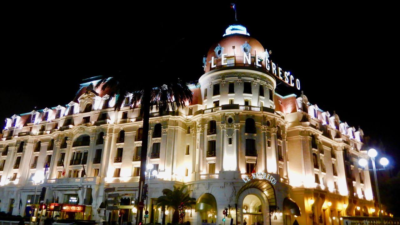 Nizza Casino