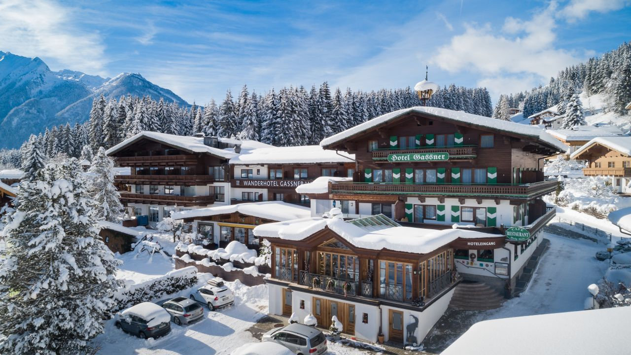Singles holiday Offers and All-inclusive prices Wildkogel