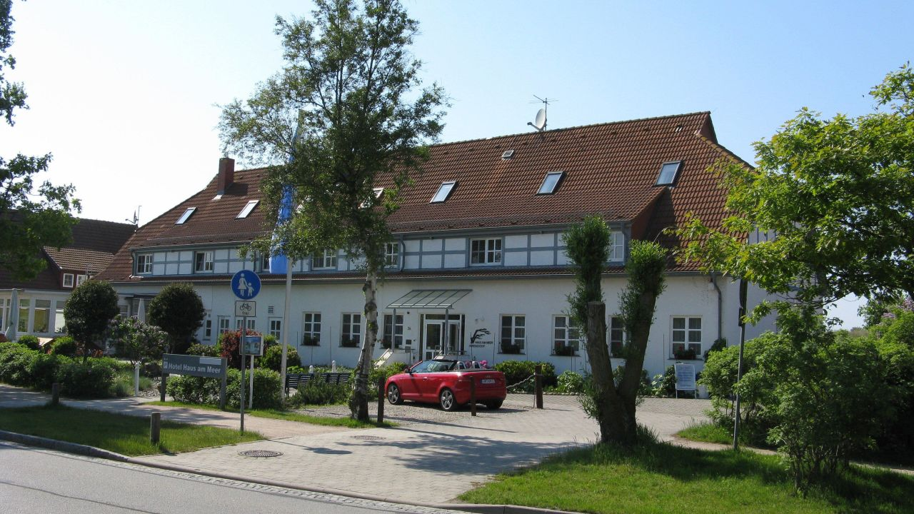 haus am meer ahrenshoop holidaycheck mecklenburg vorpommern deutschland. Black Bedroom Furniture Sets. Home Design Ideas