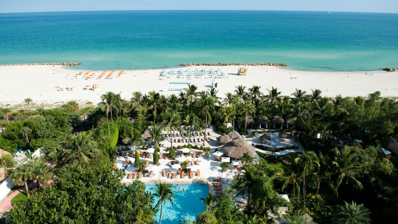 The Palms Hotel & Spa (Miami Beach) • HolidayCheck (Florida | USA)
