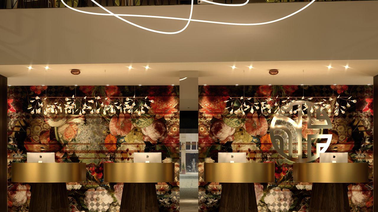 Hotel Nh Carlton Amsterdam Vorganger Hotel Existiert Nicht Mehr