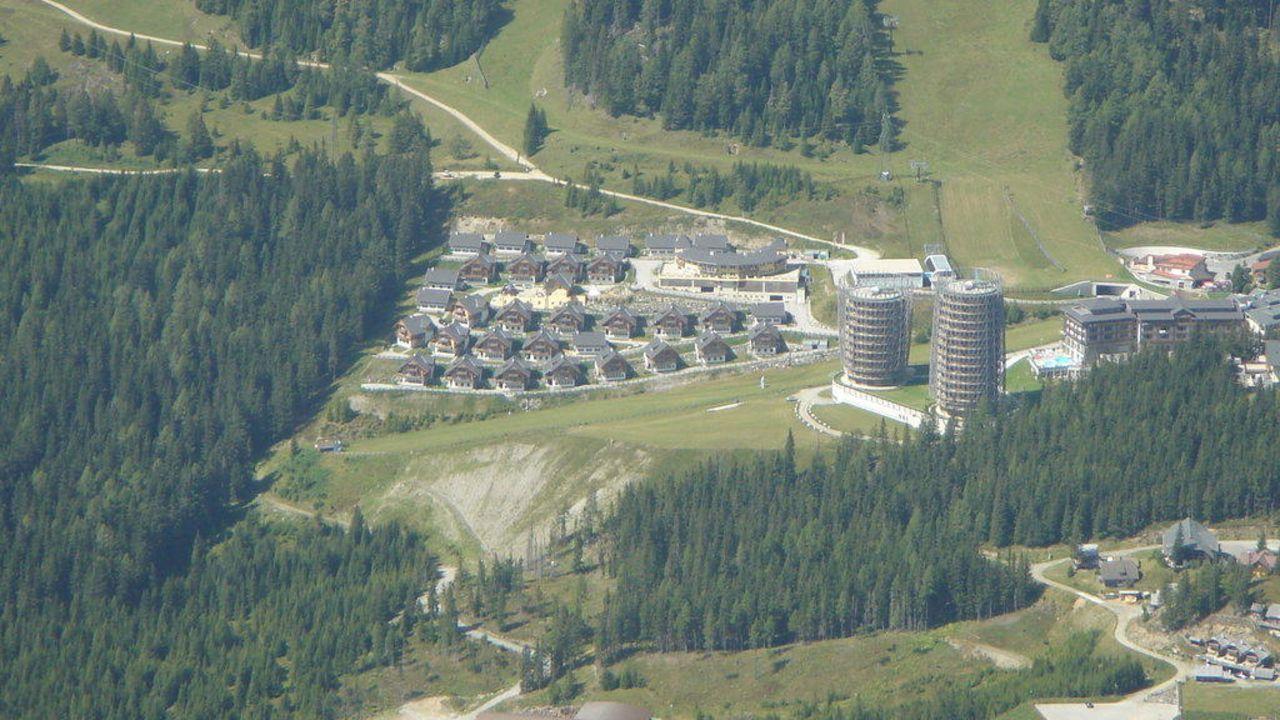 Hotels In Rennweg Am Katschberg Osterreich