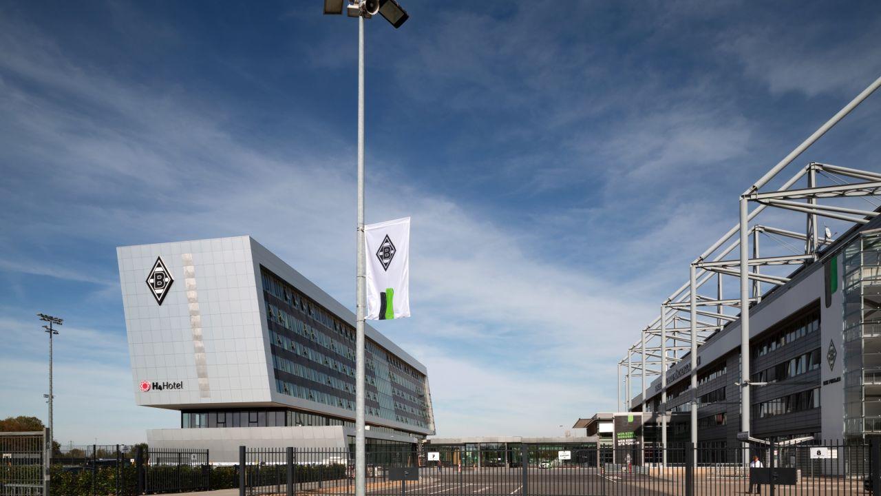 Borussia Mönchengladbach Hotel