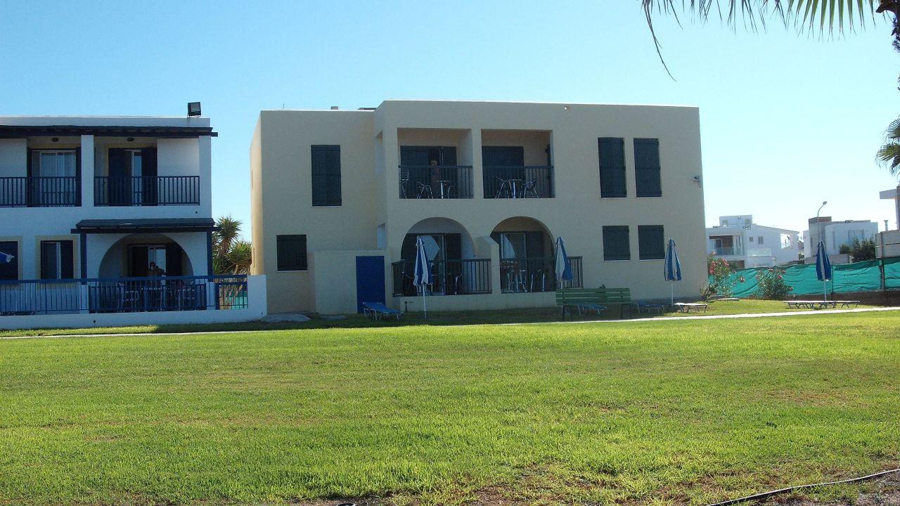 Zypern Hotel Kefalos Beach Village