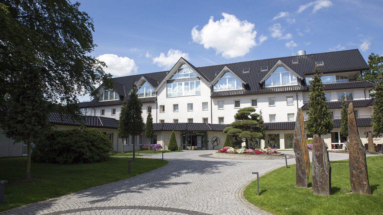 hotel spa l 39 arriv e dortmund holidaycheck nordrhein westfalen deutschland. Black Bedroom Furniture Sets. Home Design Ideas