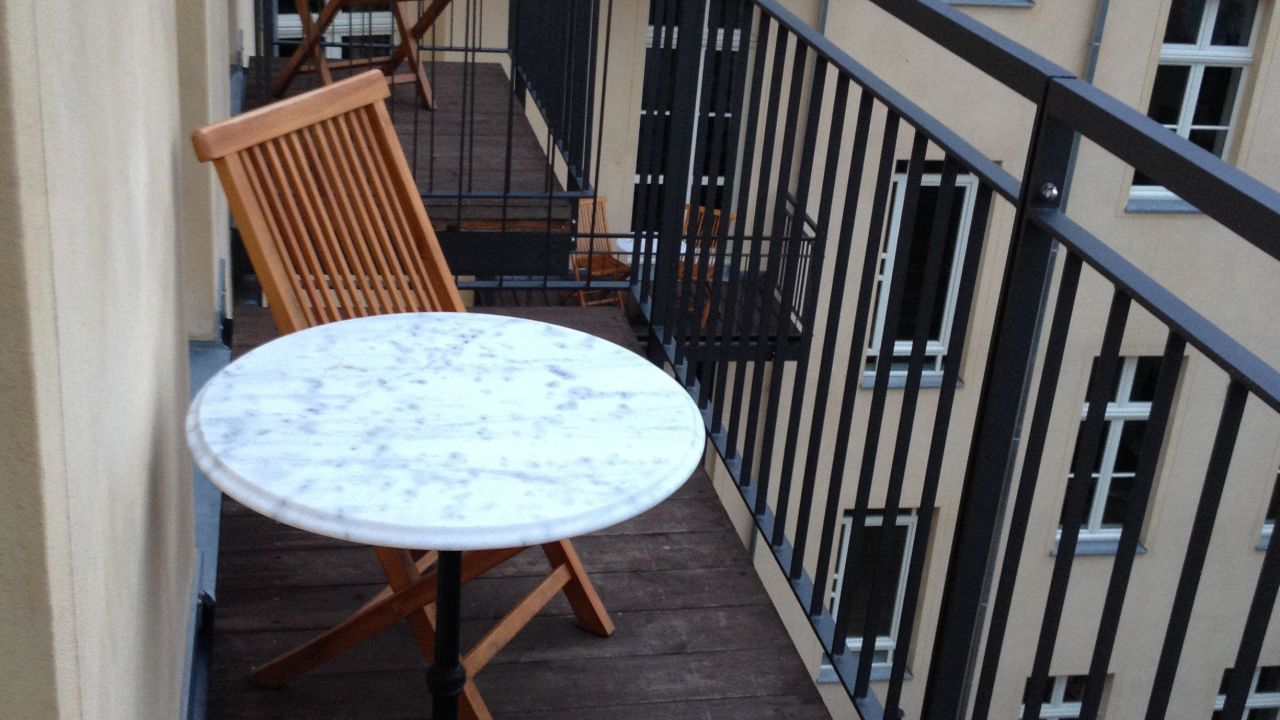 aparthotel garden living berlin mitte holidaycheck berlin deutschland. Black Bedroom Furniture Sets. Home Design Ideas